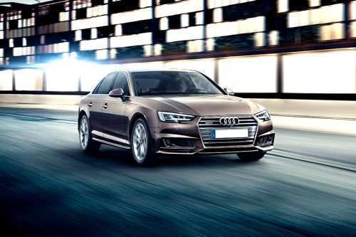 23 The New A4 Audi 2019 Spesification Photos for New A4 Audi 2019 Spesification