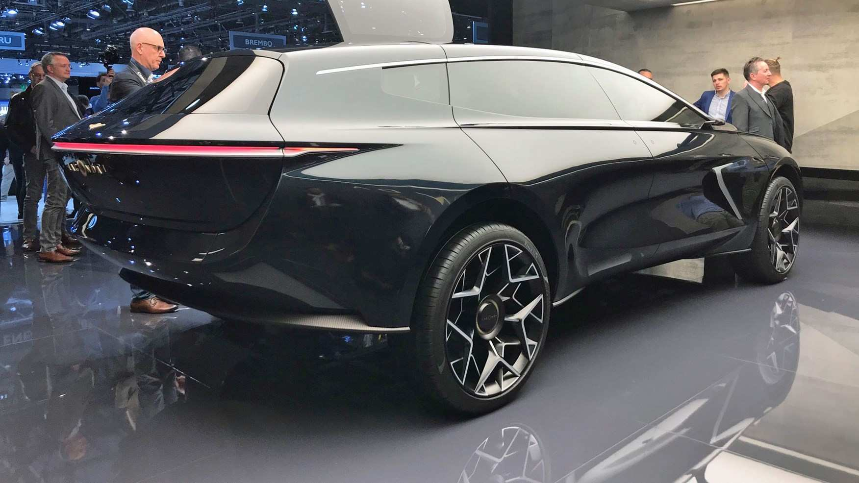23 The New Fastest Audi 2019 Concept Release by New Fastest Audi 2019 Concept