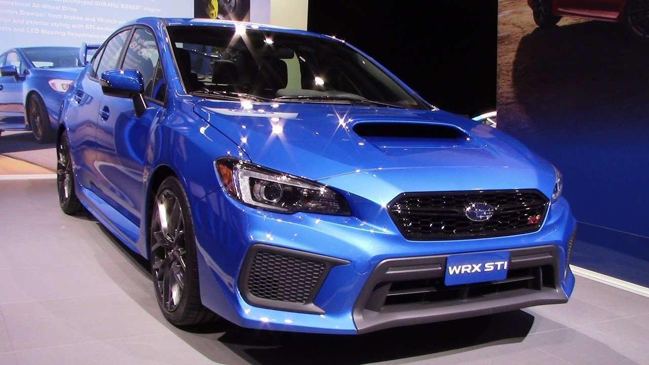 23 The Subaru Impreza Sti 2019 Review Concept with Subaru Impreza Sti 2019 Review