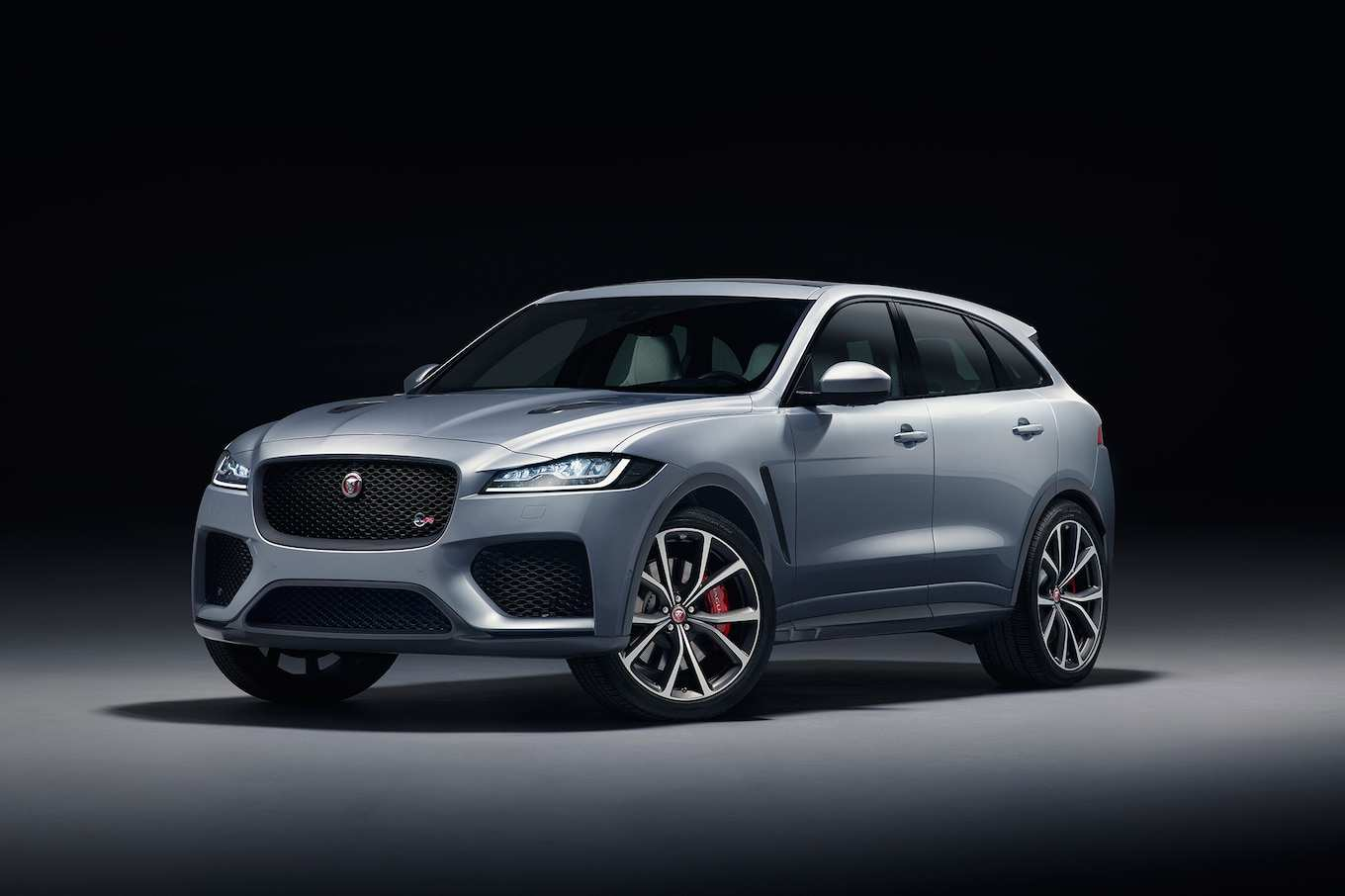 23 The The 2019 Jaguar F Pace Interior First Drive Picture with The 2019 Jaguar F Pace Interior First Drive