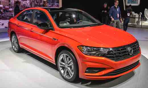 23 The The Pictures Of 2019 Volkswagen Jetta Spesification Photos for The Pictures Of 2019 Volkswagen Jetta Spesification