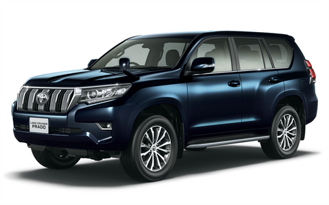 23 The Toyota Prado 2019 Release Date for Toyota Prado 2019