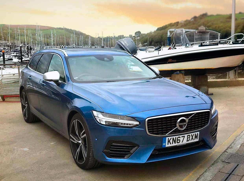 23 The V90 Volvo 2019 Exterior and Interior by V90 Volvo 2019