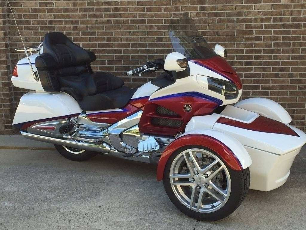 24 All New 2019 Honda Goldwing Specs Review with 2019 Honda Goldwing Specs