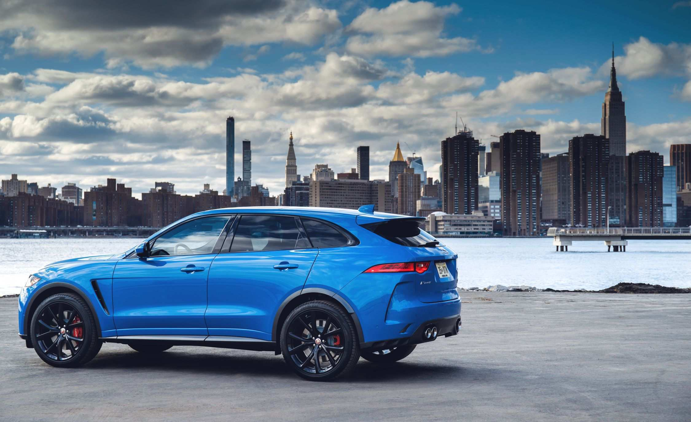 24 All New 2019 Jaguar F Pace Svr Price Price Spy Shoot for 2019 Jaguar F Pace Svr Price Price