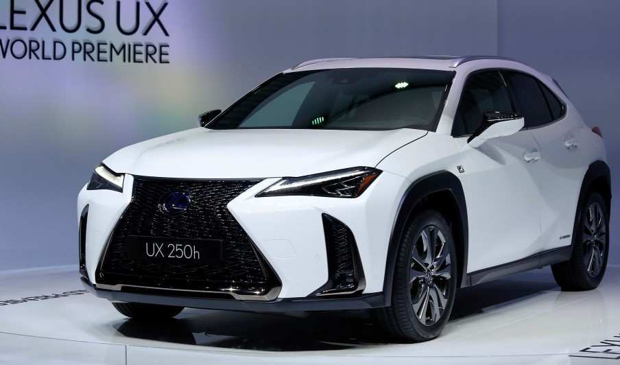 24 All New 2019 Lexus Ux Release Date Style with 2019 Lexus Ux Release Date