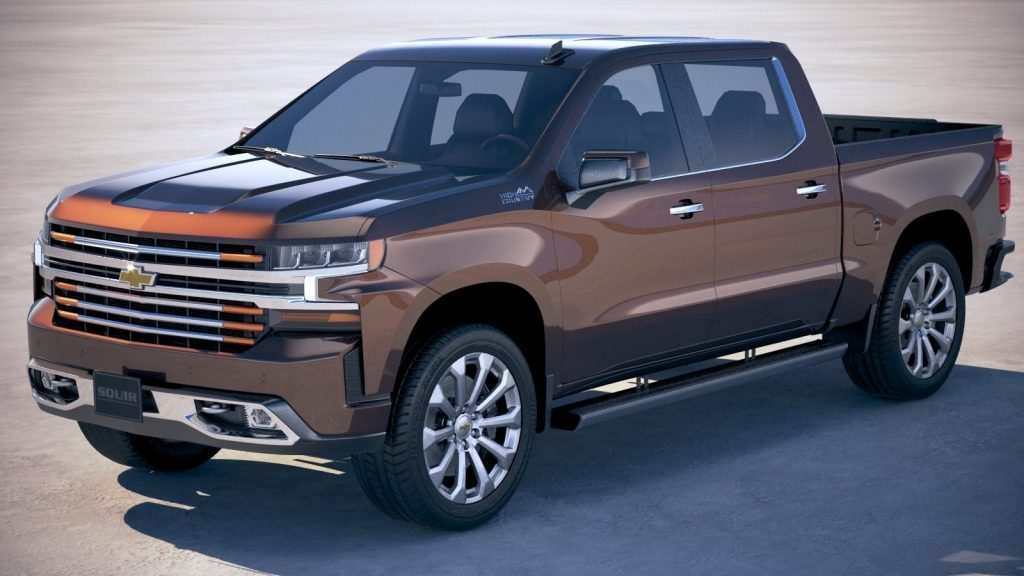 24 All New Best High Country Chevrolet 2019 Price And Review Overview by Best High Country Chevrolet 2019 Price And Review
