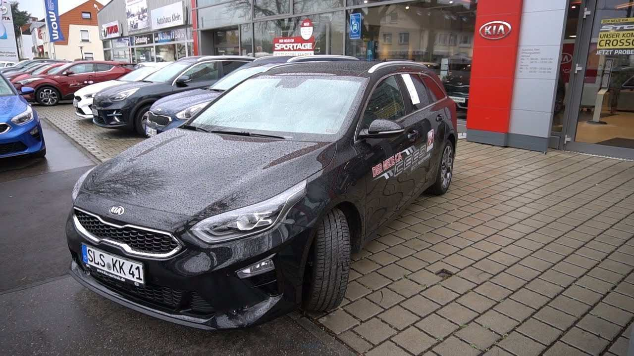 24 All New Best Kia Ceed 2019 Youtube New Review Release by Best Kia Ceed 2019 Youtube New Review