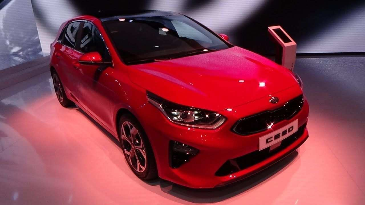 24 All New Best Kia Ceed 2019 Youtube New Review Speed Test with Best Kia Ceed 2019 Youtube New Review