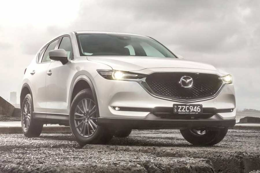24 All New Best Mazda Cx 5 2019 Australia Review And Price Photos for Best Mazda Cx 5 2019 Australia Review And Price