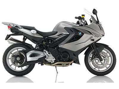 24 All New Bmw F800Gt 2019 Review And Price Exterior with Bmw F800Gt 2019 Review And Price