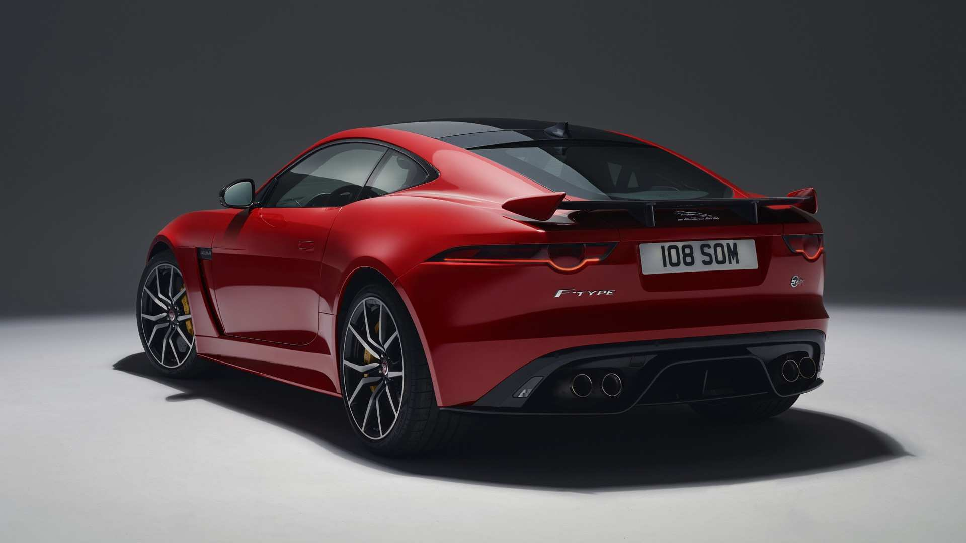 24 All New Jaguar Svr 2019 Rumors with Jaguar Svr 2019
