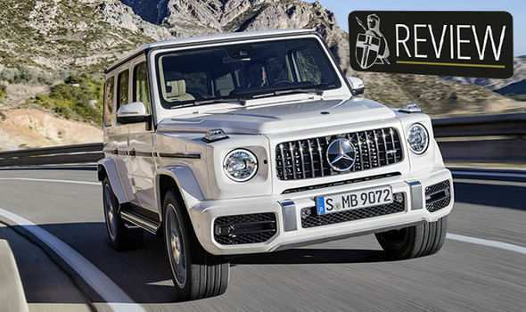 24 All New Mercedes G 2019 For Sale Spesification Specs and Review with Mercedes G 2019 For Sale Spesification