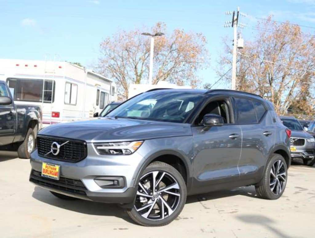 24 All New New 2019 Volvo Xc40 Lease Spesification Prices by New 2019 Volvo Xc40 Lease Spesification