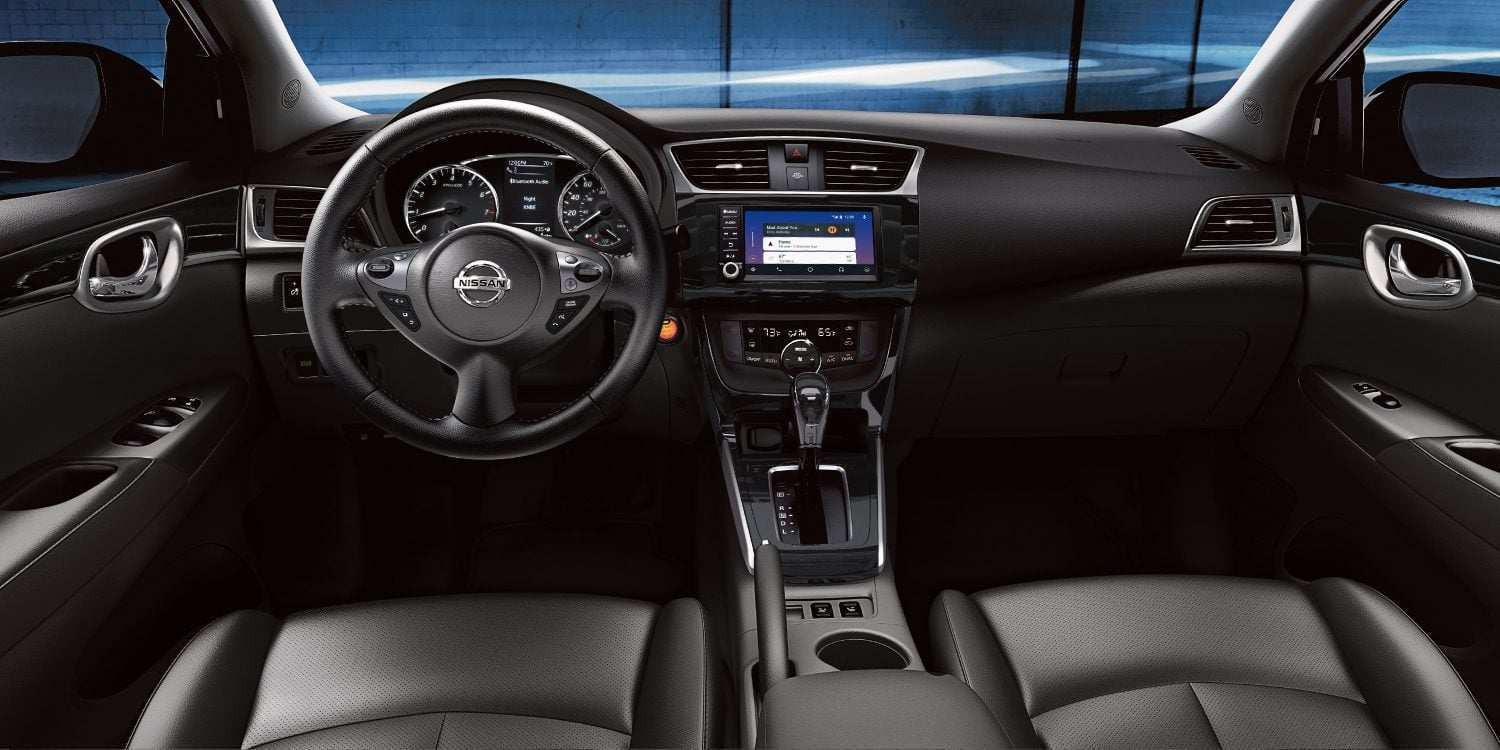 24 All New Nissan 2019 Interior Release by Nissan 2019 Interior
