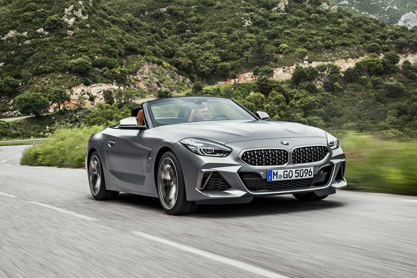 24 All New The Bmw 2019 Z4 Dimensions Specs And Review Configurations with The Bmw 2019 Z4 Dimensions Specs And Review