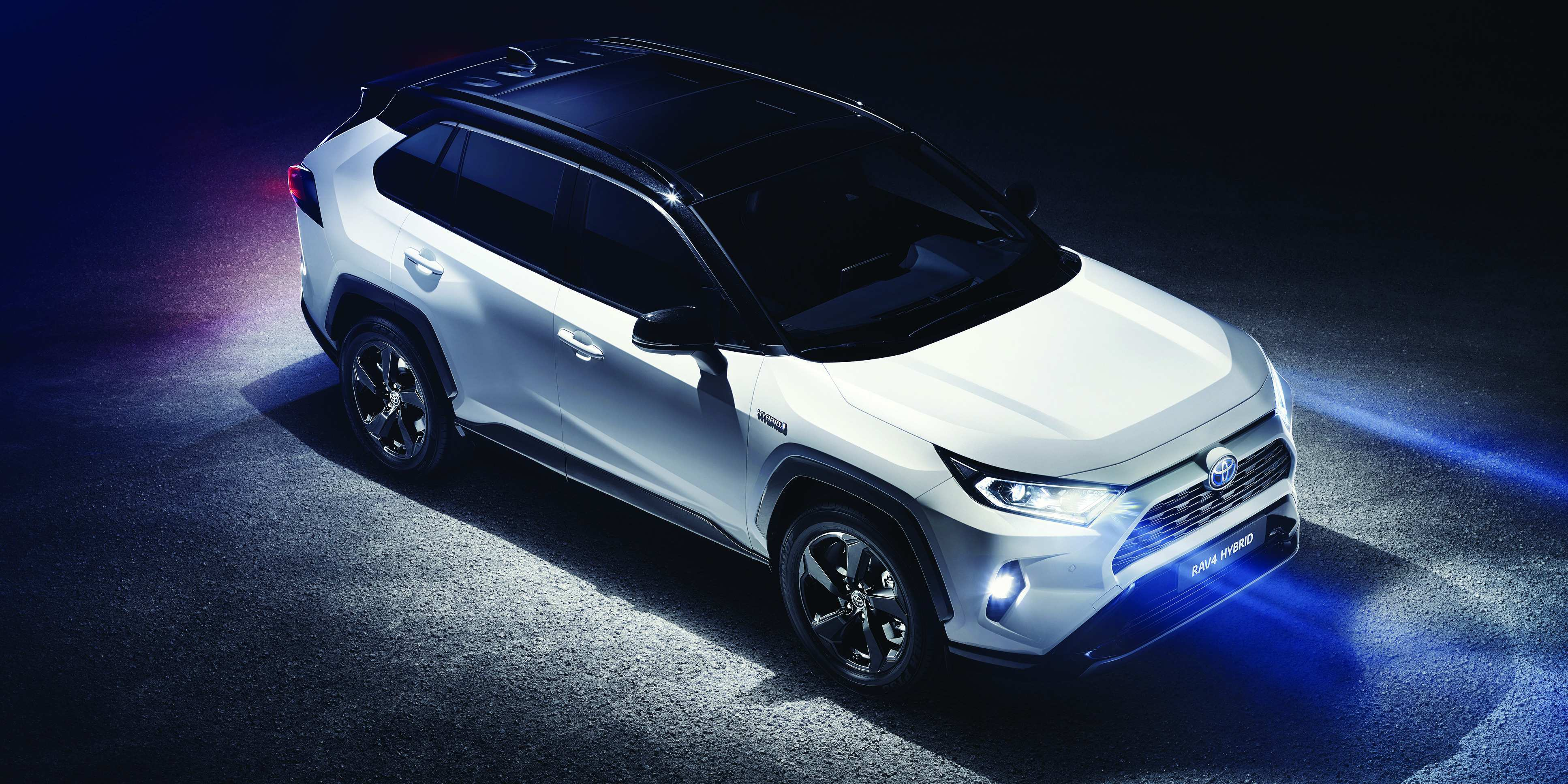 24 All New When Toyota 2019 Come Out Spesification History by When Toyota 2019 Come Out Spesification