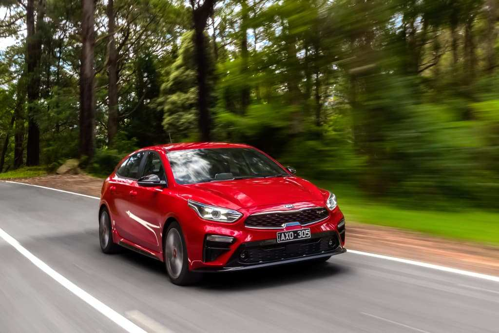 24 Best Review Kia Cerato Hatch 2019 Review Picture by Kia Cerato Hatch 2019 Review