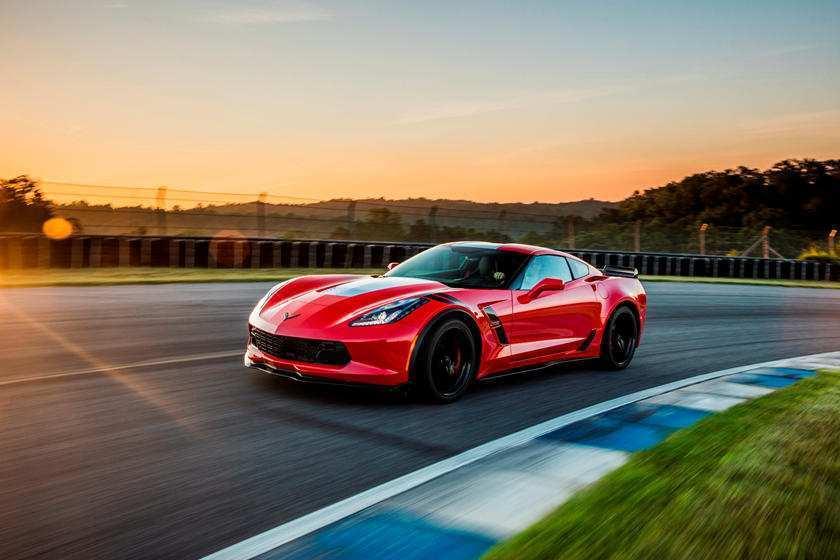 24 Best Review New 2019 Chevrolet Corvette Grand Sport Review Rumor Rumors by New 2019 Chevrolet Corvette Grand Sport Review Rumor