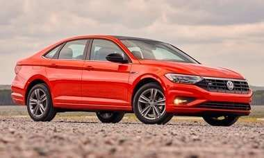 24 Best Review New Volkswagen Jetta Gli 2019 Redesign And Concept Exterior by New Volkswagen Jetta Gli 2019 Redesign And Concept