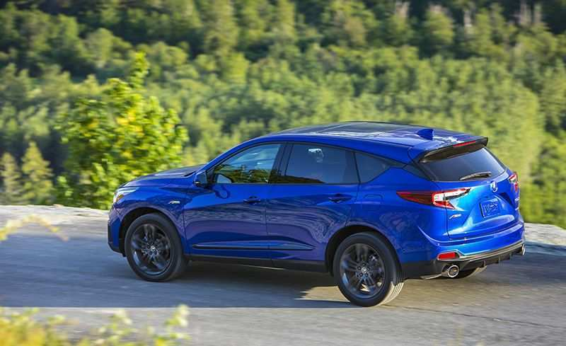 24 Best Review The 2019 Acura Rdx Quarter Mile Price And Review New Concept for The 2019 Acura Rdx Quarter Mile Price And Review