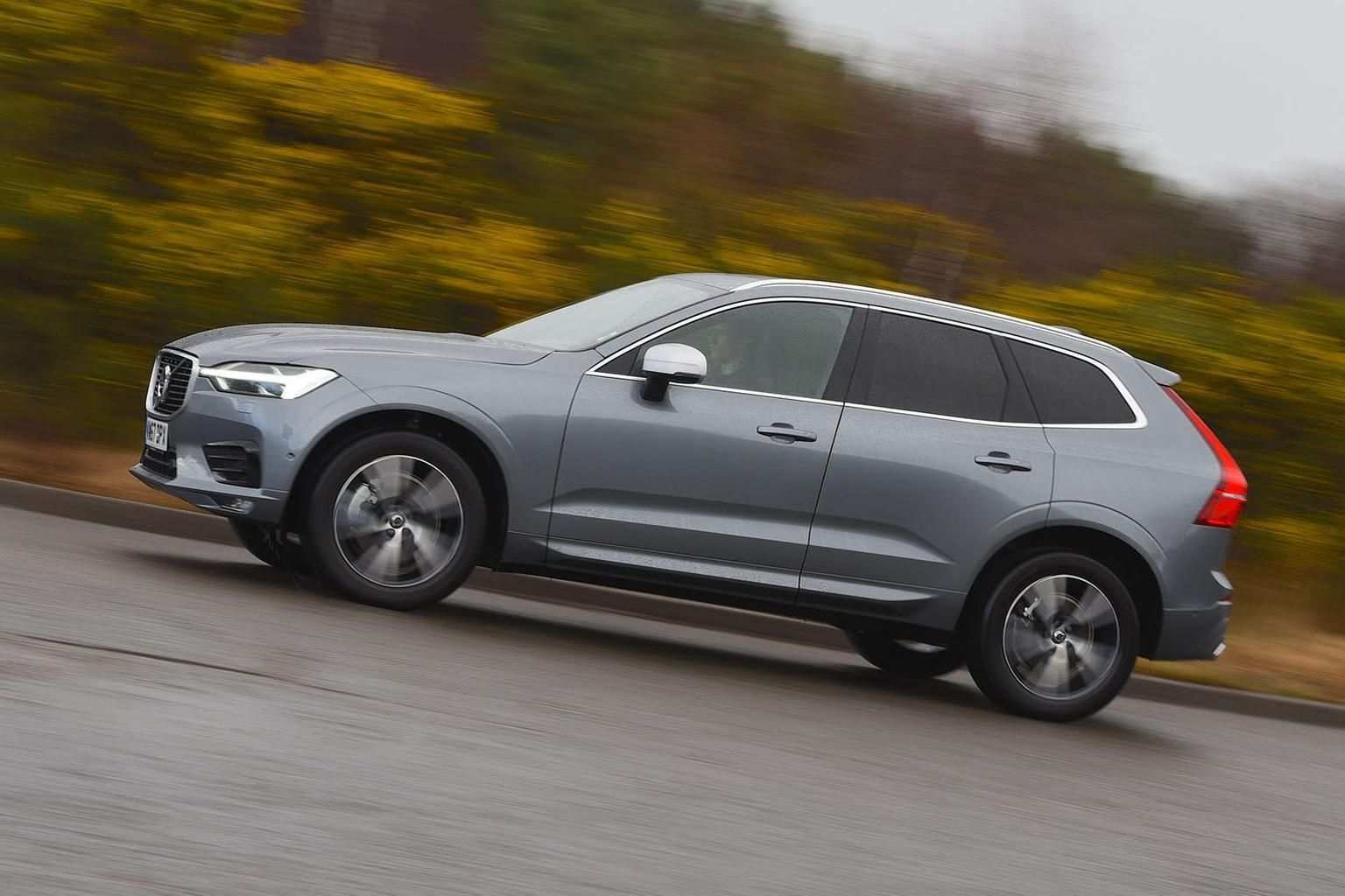 24 Best Review Volvo Xc60 2019 Manual New Concept with Volvo Xc60 2019 Manual