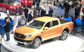 24 Concept of Best Ford Ranger 2019 Canada First Drive Ratings by Best Ford Ranger 2019 Canada First Drive
