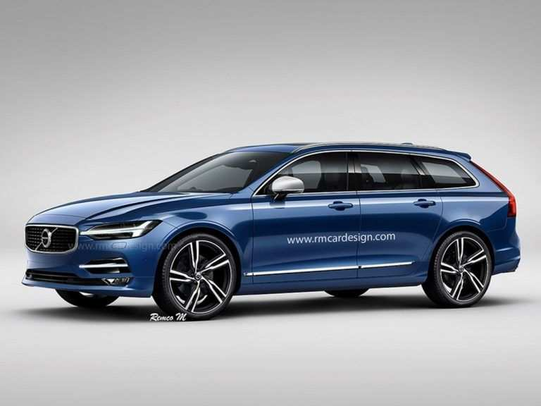 24 Concept of New Volvo Neuheiten 2019 First Drive Engine for New Volvo Neuheiten 2019 First Drive