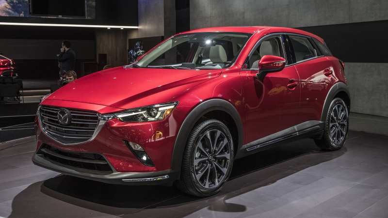 24 Concept of X3 Mazda 2019 Exterior and Interior by X3 Mazda 2019