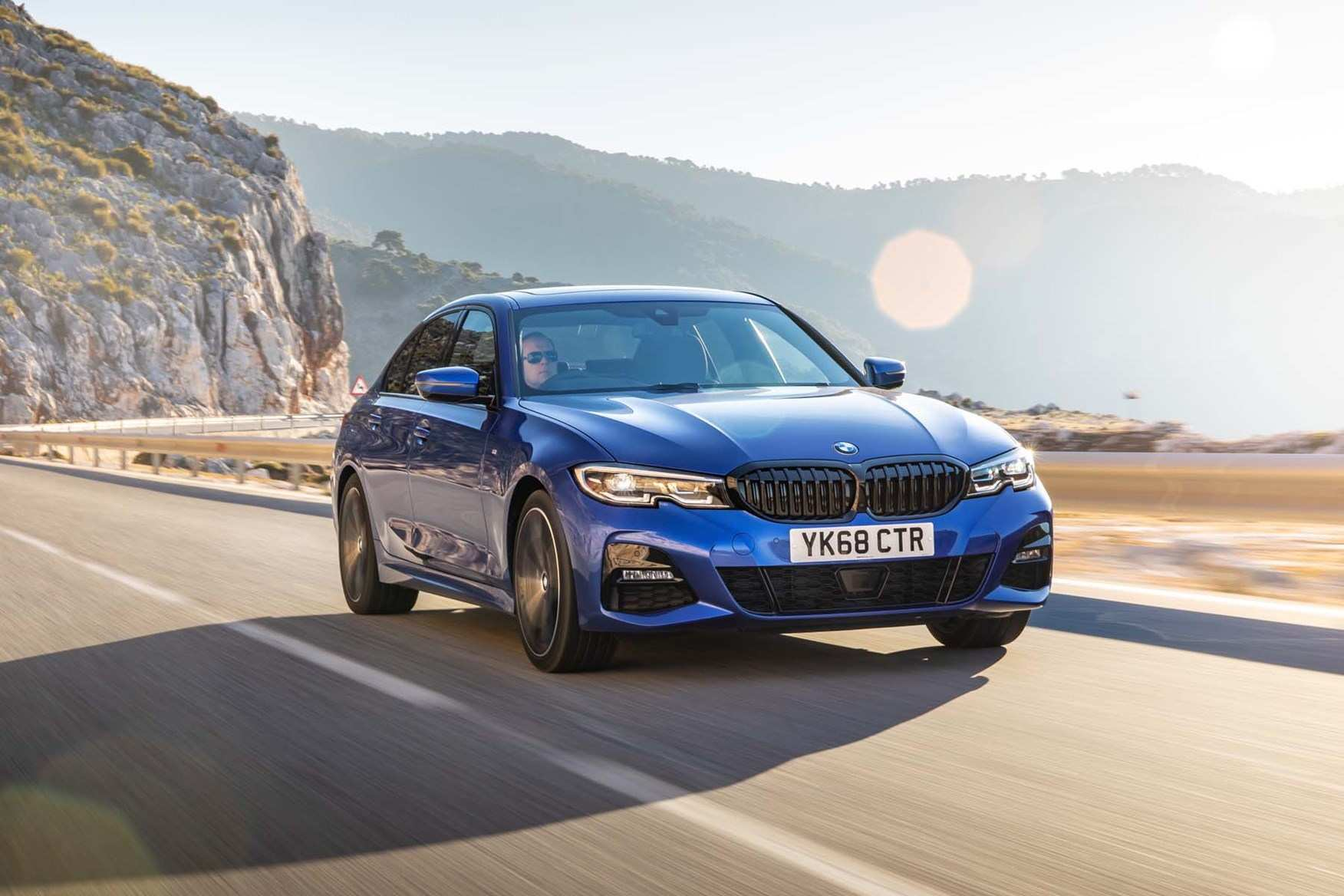 24 Gallery of 2019 Bmw 3 Series Electric Spy Shoot Exterior and Interior for 2019 Bmw 3 Series Electric Spy Shoot