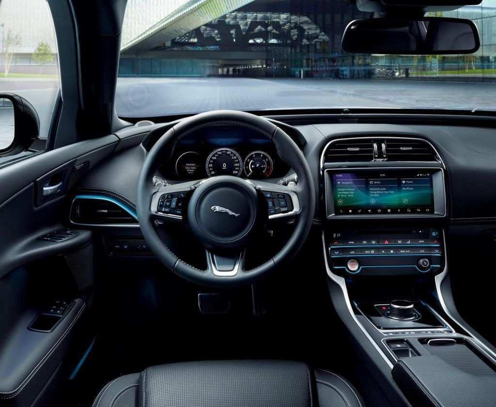 24 Gallery of 2019 Jaguar Xe Landmark Price and Review by 2019 Jaguar Xe Landmark