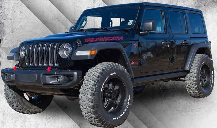 24 Gallery of 2019 Jeep Lift Kit New Release Research New by 2019 Jeep Lift Kit New Release