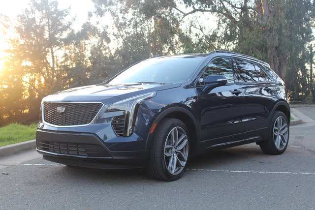 24 Gallery of Cadillac 2019 Xt4 Price New Engine Spy Shoot with Cadillac 2019 Xt4 Price New Engine