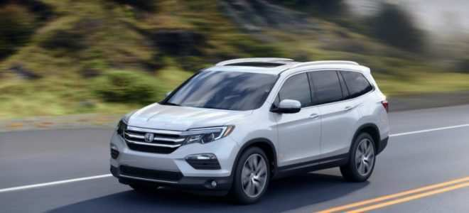24 Gallery of Honda Pilot Changes For 2019 New Release Release by Honda Pilot Changes For 2019 New Release