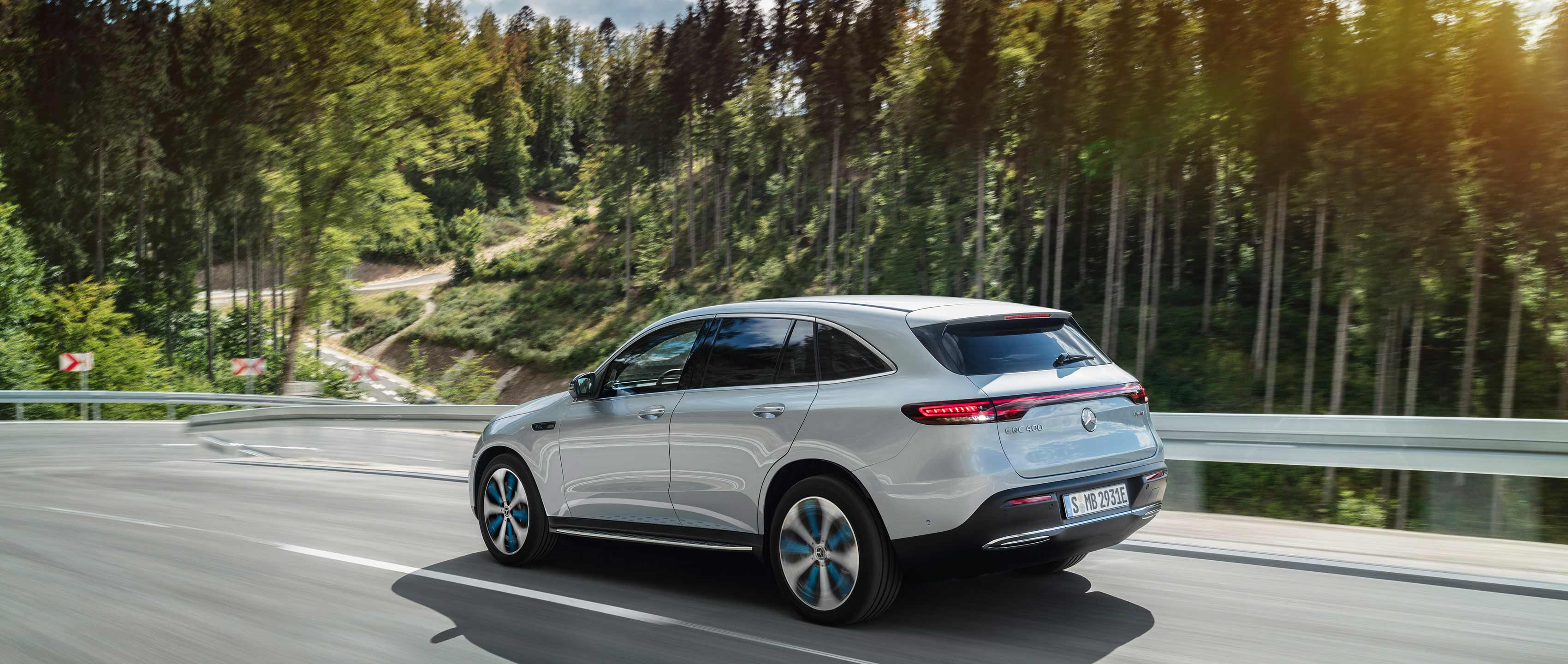 24 Gallery of Mercedes Benz Eqc 2019 Price by Mercedes Benz Eqc 2019