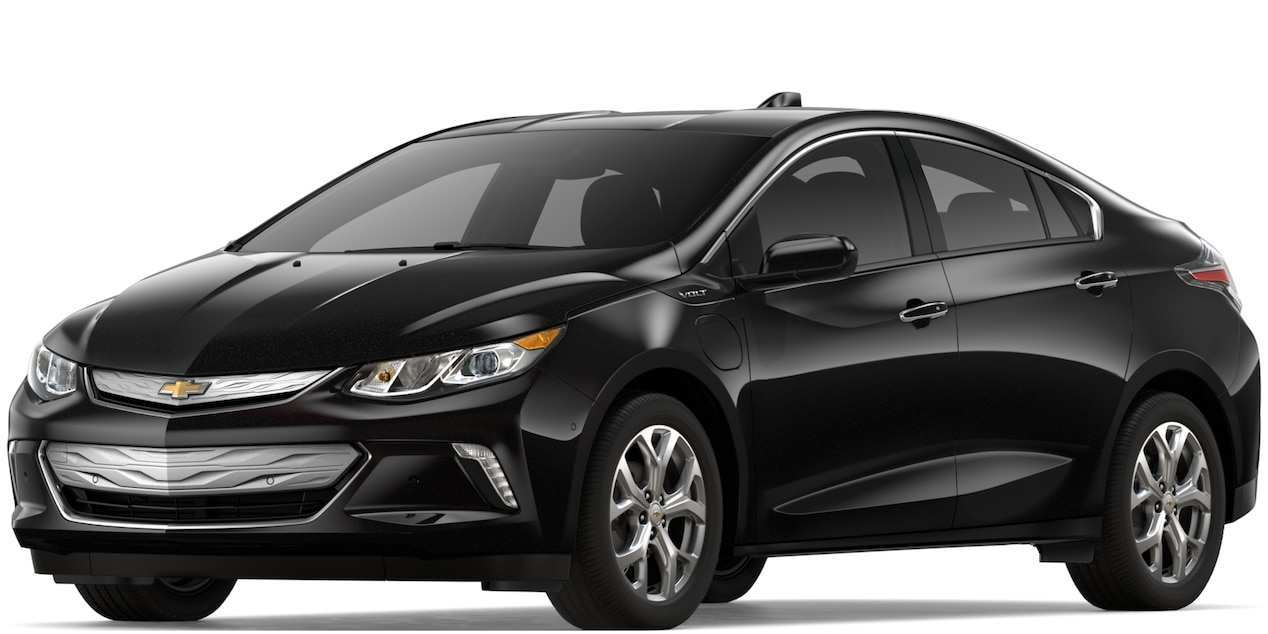 24 Gallery of The Chevrolet Volt 2019 Price Overview And Price Model by The Chevrolet Volt 2019 Price Overview And Price