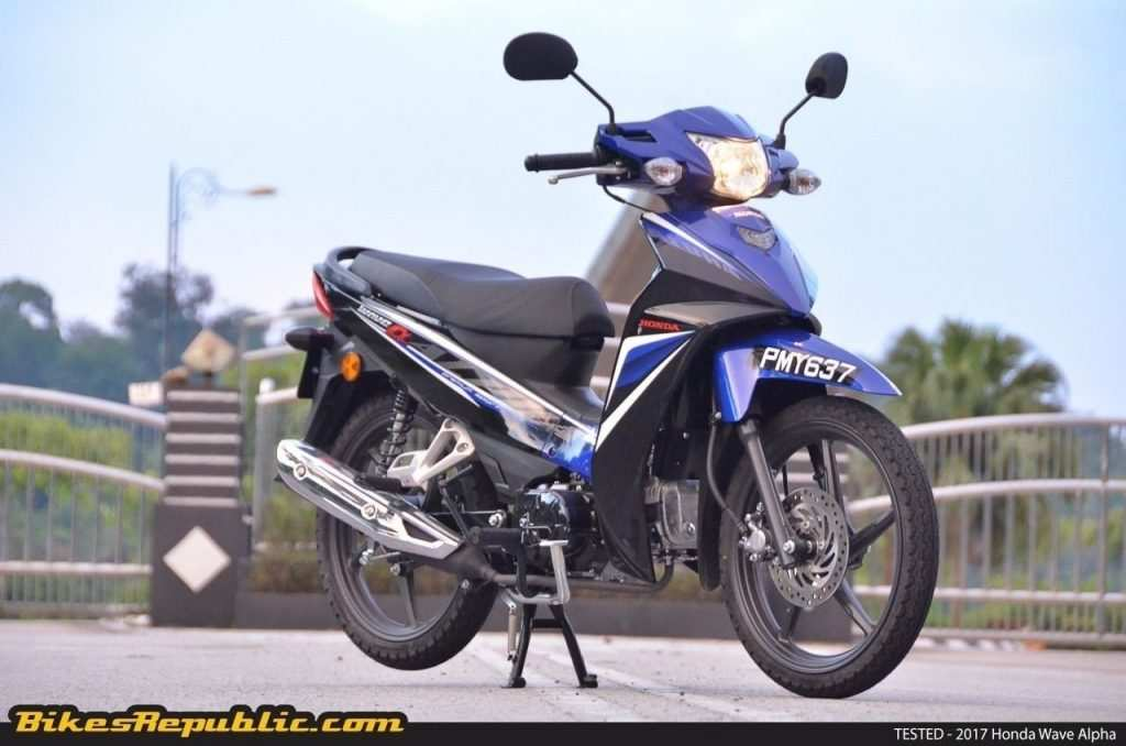 24 Gallery of The Honda Wave 2019 Review And Specs Release Date by The Honda Wave 2019 Review And Specs