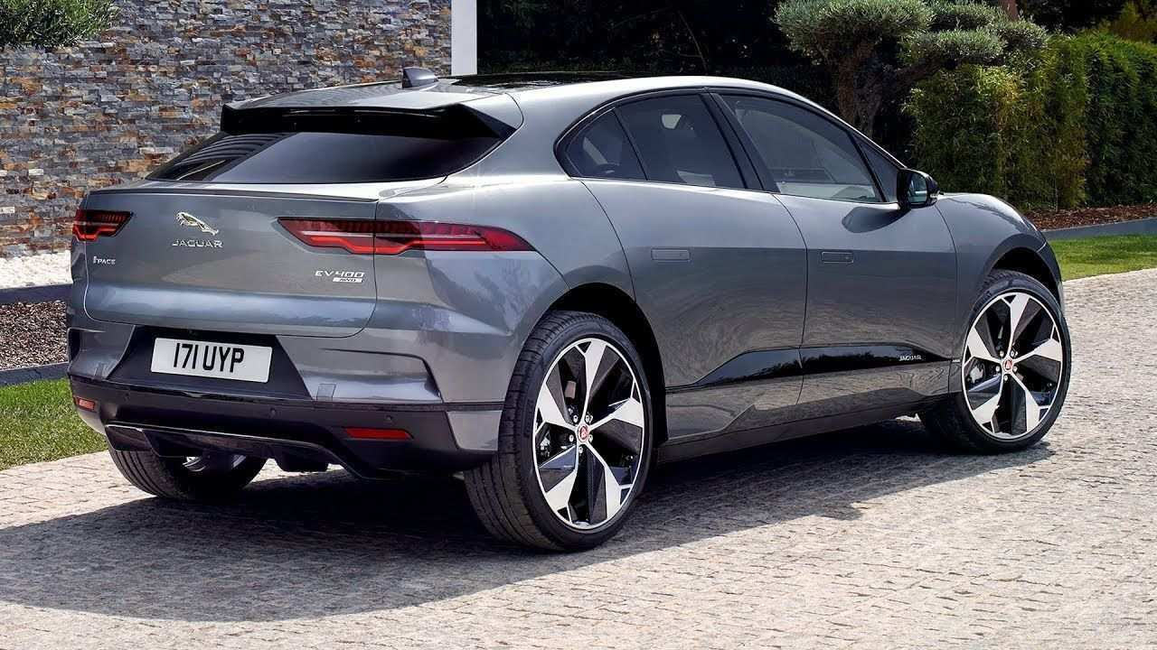 24 Great 2019 Jaguar I Pace Review Images with 2019 Jaguar I Pace Review