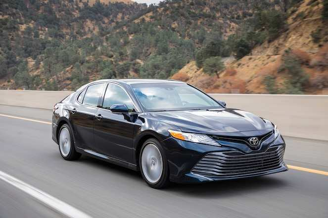 24 Great Best 2019 Toyota Camry Xle V6 Review And Price Engine for Best 2019 Toyota Camry Xle V6 Review And Price