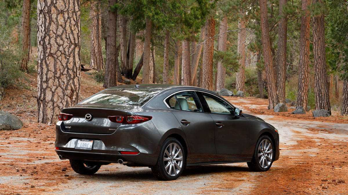 24 Great New Precio Mazda 2019 Mexico Spesification Redesign with New Precio Mazda 2019 Mexico Spesification