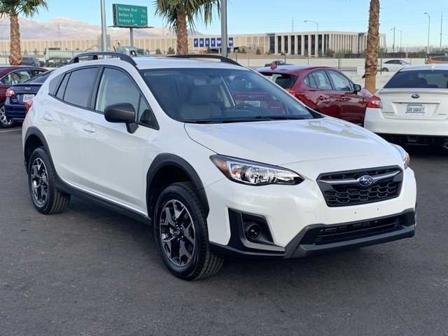 24 Great Subaru Xv Turbo 2019 Interior for Subaru Xv Turbo 2019