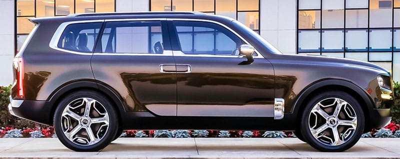 24 Great Telluride Kia 2019 Prices for Telluride Kia 2019