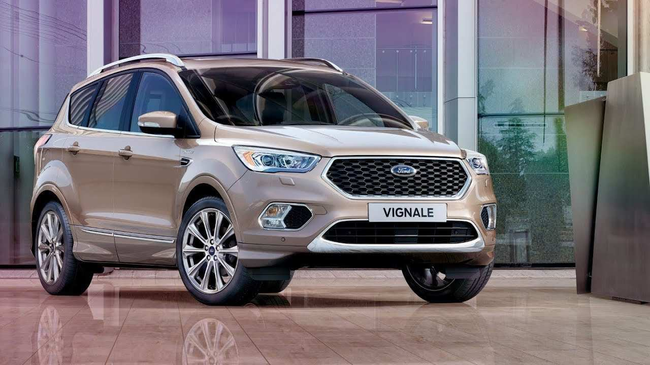 24 Great The Ford 2019 Kuga Redesign Reviews for The Ford 2019 Kuga Redesign