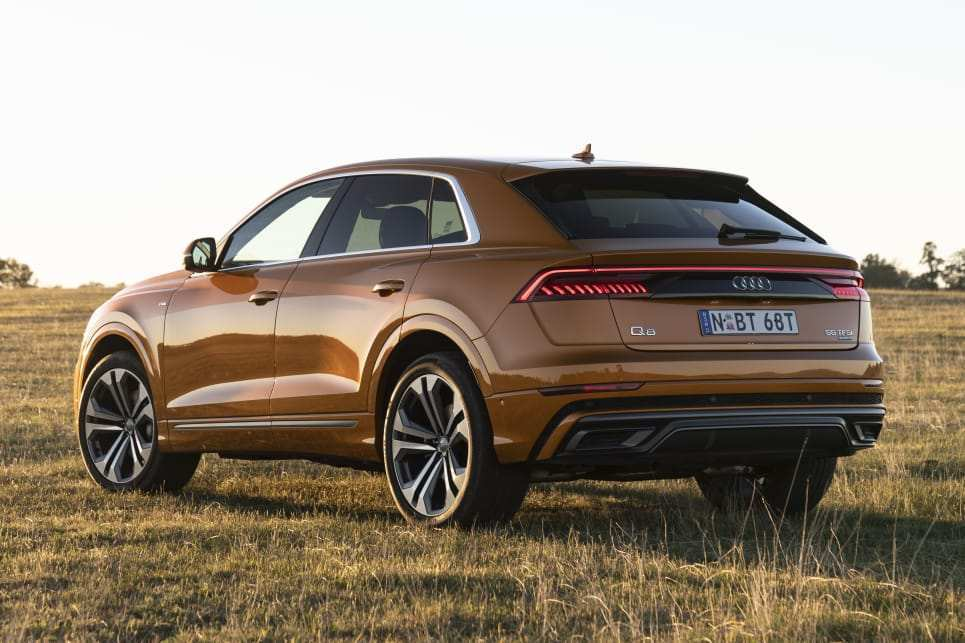 24 New 2019 Audi Q8 Price Review Prices for 2019 Audi Q8 Price Review