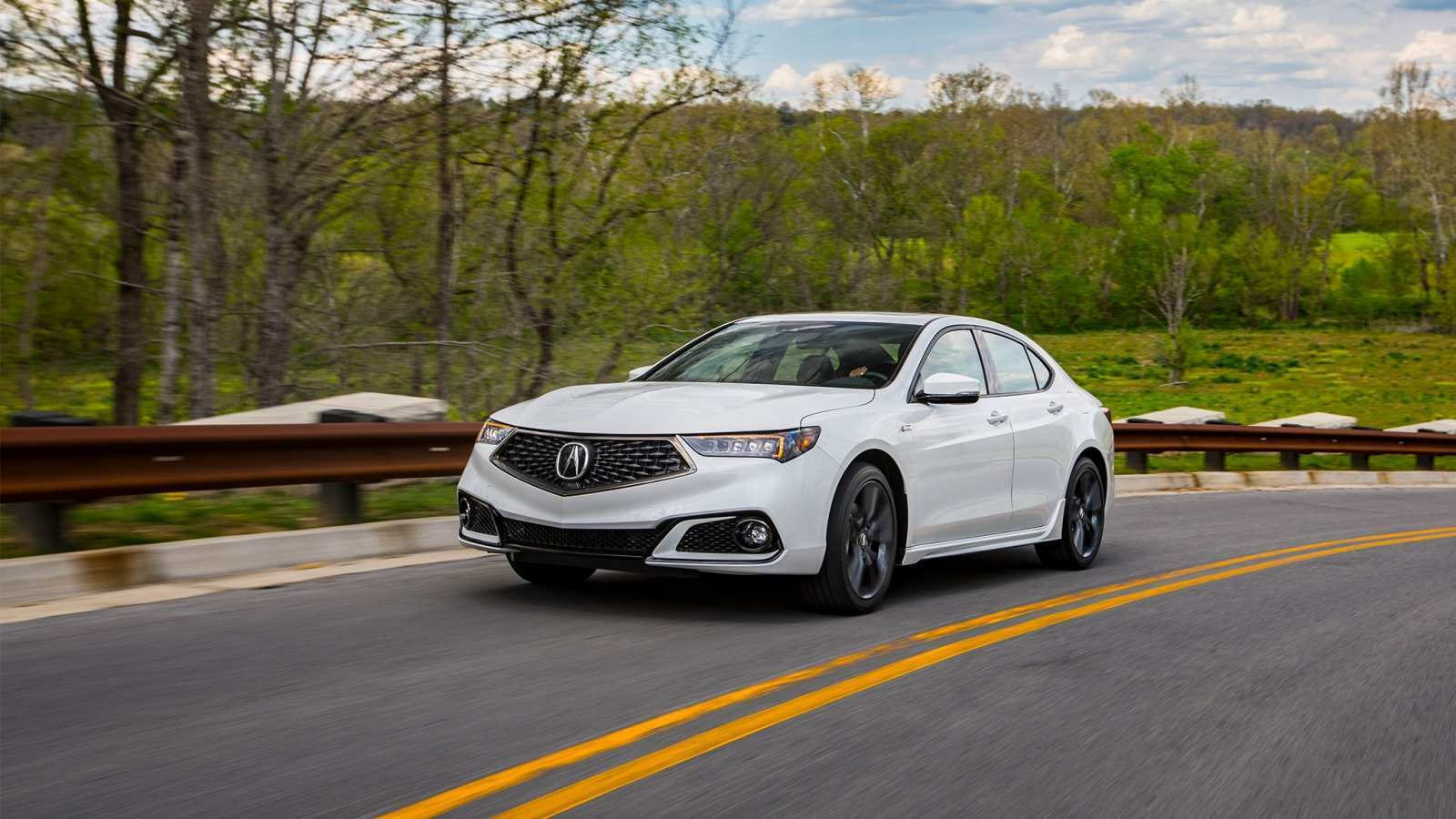 24 New Acura Tlx 2019 Review Interior Pictures by Acura Tlx 2019 Review Interior