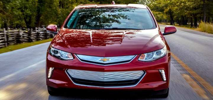 24 New Chevrolet Volt 2019 Canada First Drive Redesign and Concept by Chevrolet Volt 2019 Canada First Drive