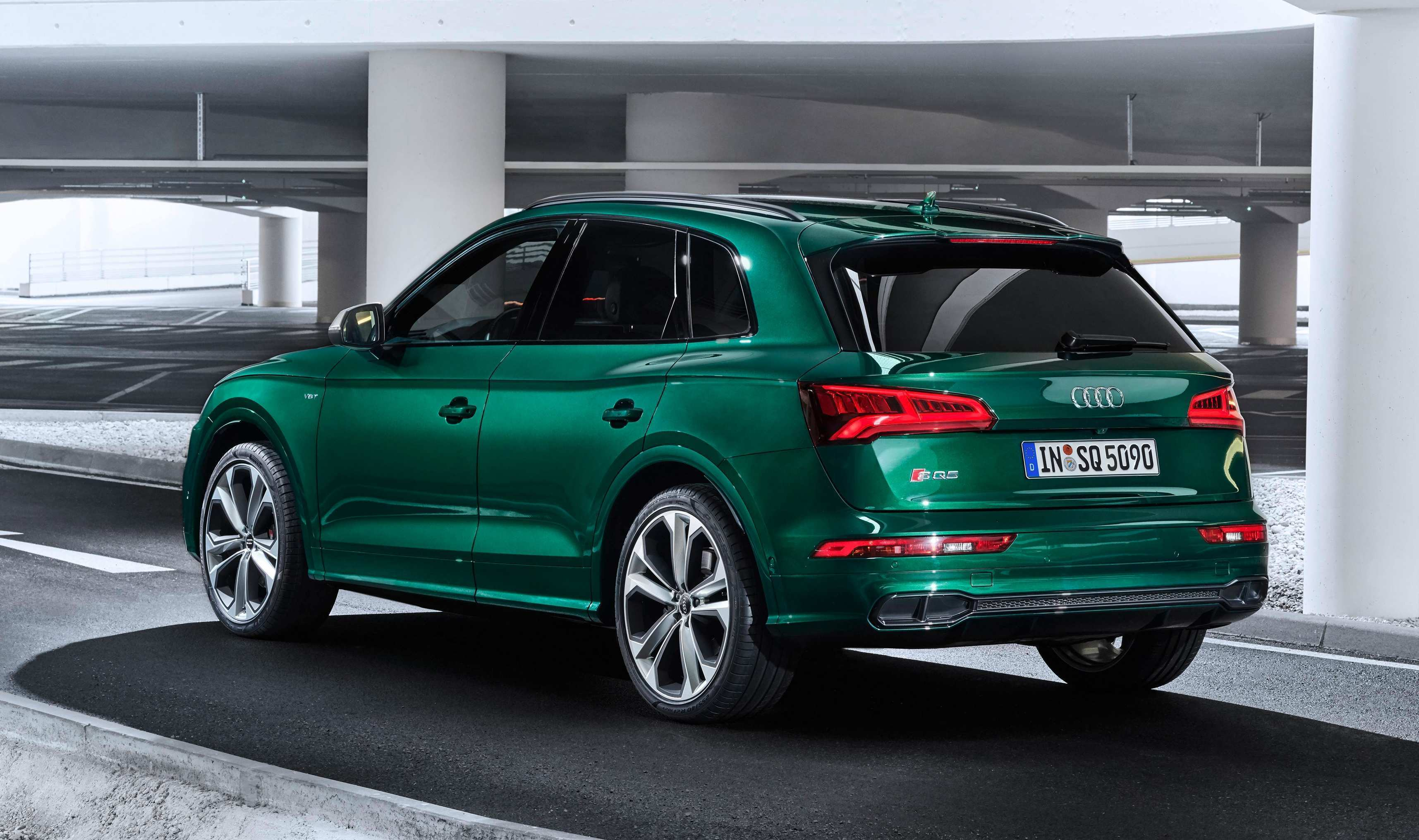 24 New New Sq5 Audi 2019 Picture Engine with New Sq5 Audi 2019 Picture