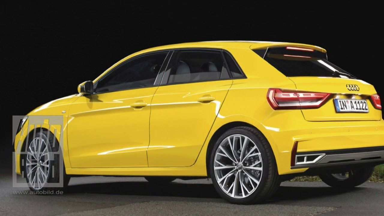 24 New S1 Audi 2019 New Review Model for S1 Audi 2019 New Review