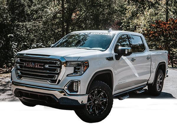 24 New The 2019 Gmc Rocky Ridge Performance Picture by The 2019 Gmc Rocky Ridge Performance