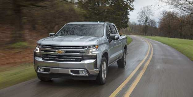 24 New The Chevrolet Pickup 2019 Diesel Engine Spy Shoot with The Chevrolet Pickup 2019 Diesel Engine
